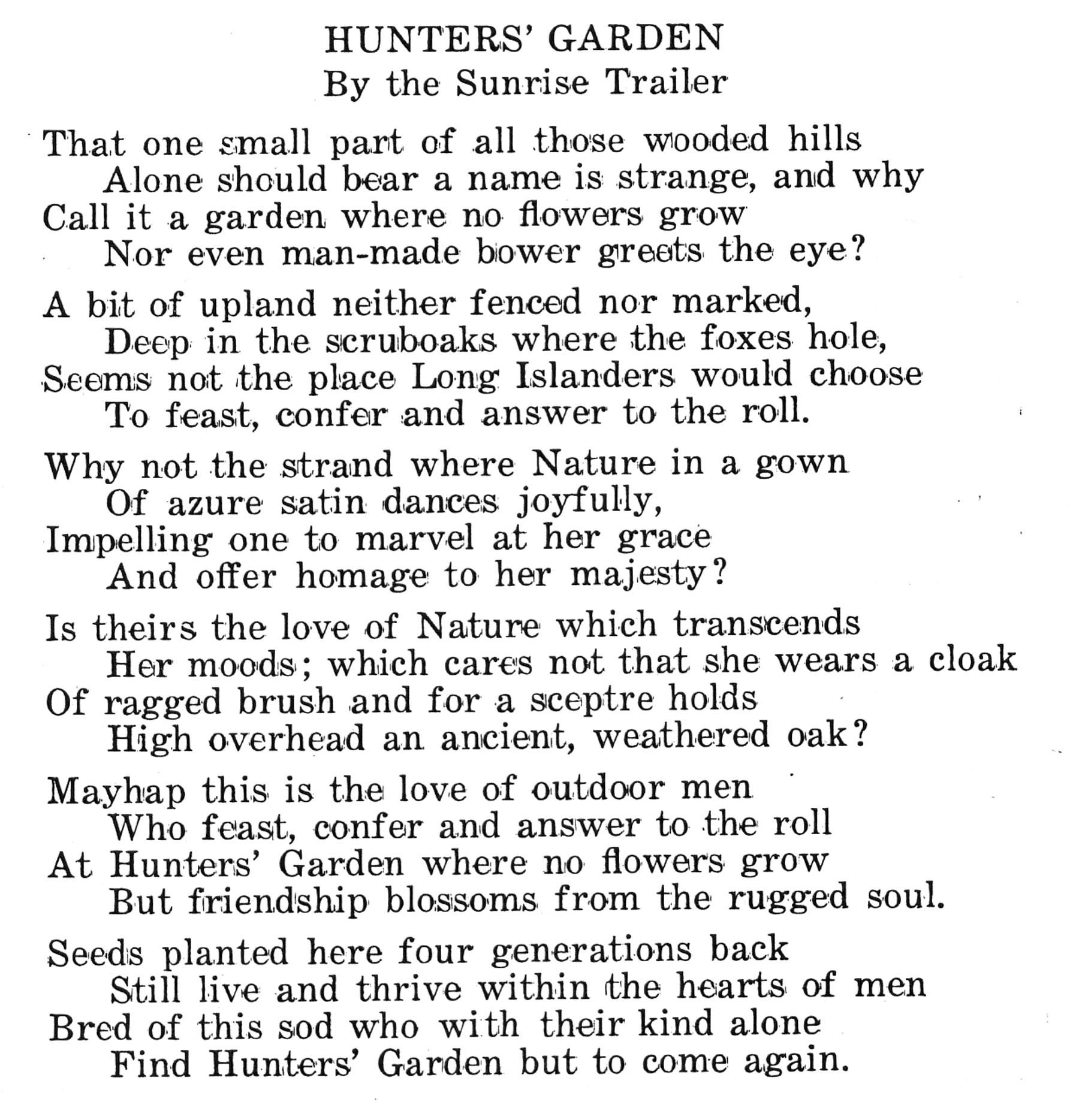 "analysis of poem the garden of love The garden of love, by william blake the garden of love is one of the ""songs of experience"" that were written and etched by the english poet william blake (1757-1827) between the years 1789 and 1794."